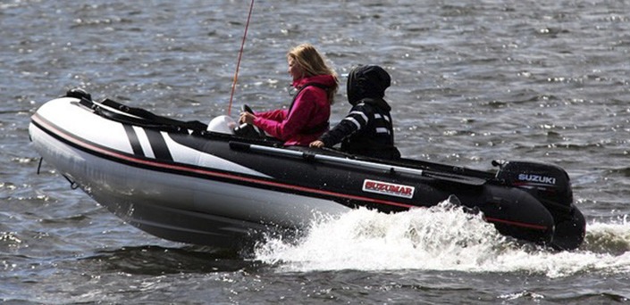 suzumar båt